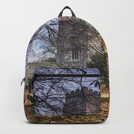 St Martin Aldington Backpack
