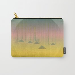 Archipelago 7 Islands / 19-01-17 Carry-All Pouch