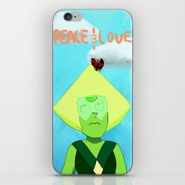 Is there anything thats worth more iPhone Skin