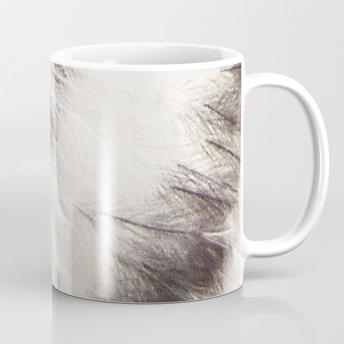 Marabou Coffee Mug