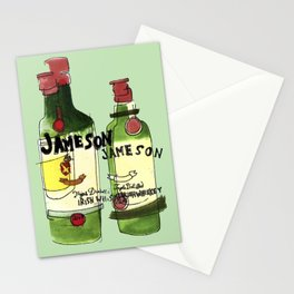 James & Son Stationery Cards