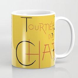 Chat Noir de Takkun Coffee Mug