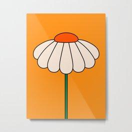 April Bloom Metal Print