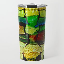 Underwater Impressions Travel Mug