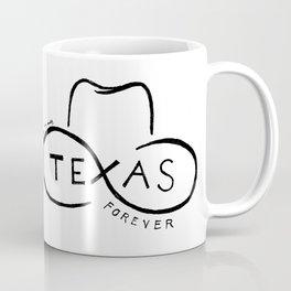 Texas Forever Coffee Mug