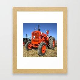 Chamberlain Super 70 Framed Art Print