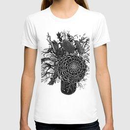 Field Arrangement T-shirt
