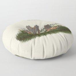 O.M.G. Floor Pillow