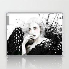 FASHION ILLUSTRATION 8 Laptop & iPad Skin