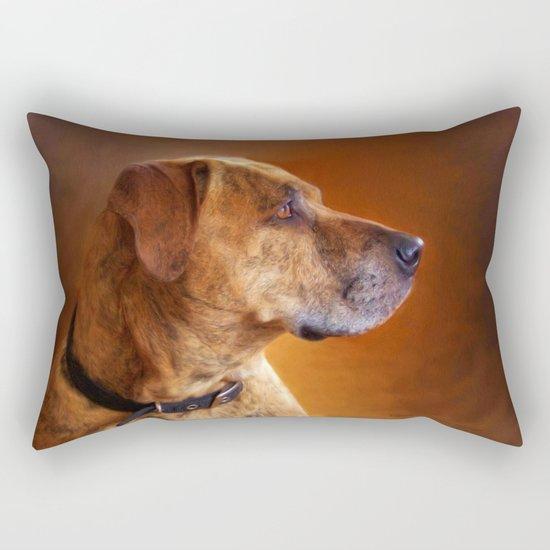 Duke Rectangular Pillow