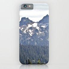 Smoky Skyline Slim Case iPhone 6s