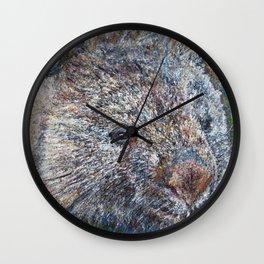 Harry 13 Wall Clock