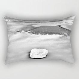 Opaque Rectangular Pillow