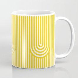 U, Coffee Mug