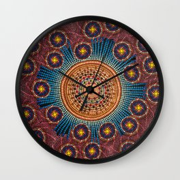 Hard Headed Woman Wall Clock