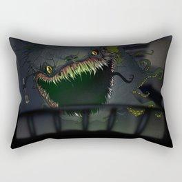 il BaBau Rectangular Pillow