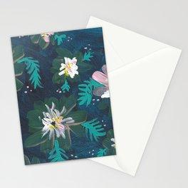 Blush Anna Rose Stationery Cards