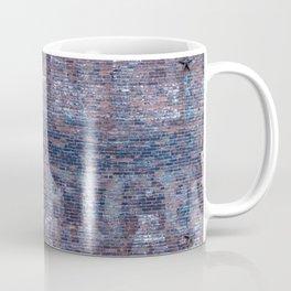 Brooklyn Bricks Coffee Mug