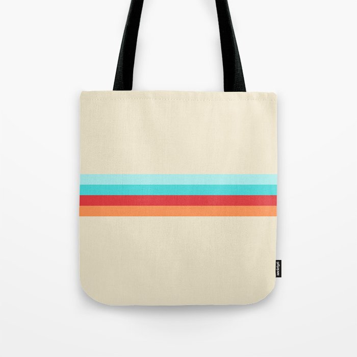 Vintage T-shirt No2 Tote Bag