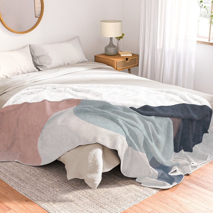 Graphic 150H Throw Blanket