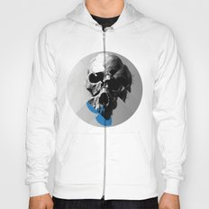 What is Death? 7 Hoody