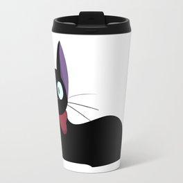 Fancy JiJi Friday the 13th - Kiki's Delivery Service Travel Mug