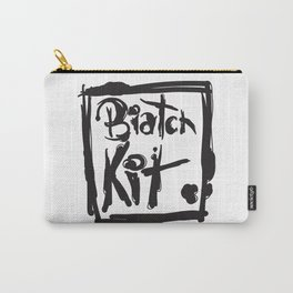 Biatch Kit Carry-All Pouch