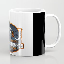 R and J logo white Coffee Mug