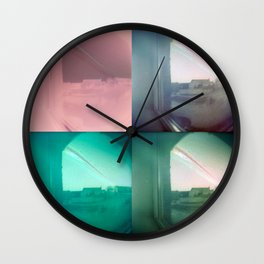 Solargraph (1) Wall Clock