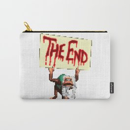 This is the End Carry-All Pouch