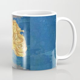 GOLDEN LION Coffee Mug