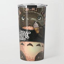 CUDDLE MONSTER Travel Mug