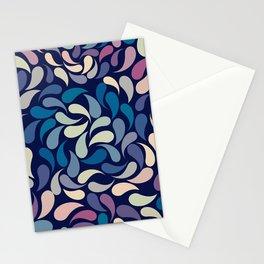 Petal Burst #32 Stationery Cards