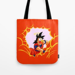 Delicious Clouds Tote Bag