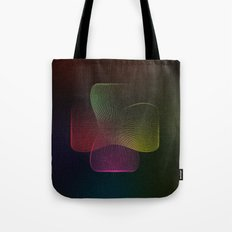 Geometrique 002 Tote Bag