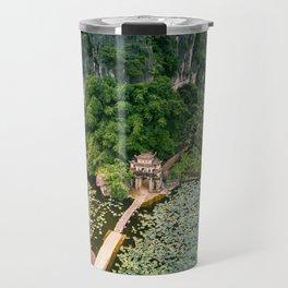 Tam Coc Bich Dong Travel Mug