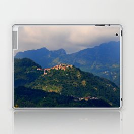 View on Trassilico Laptop & iPad Skin