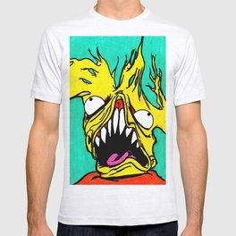 Le Morte d'Barthur T-shirt