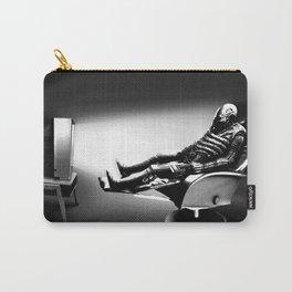 Space Jockey's lazy sunday Carry-All Pouch