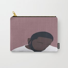 Kendrick Lamar Portrait Carry-All Pouch