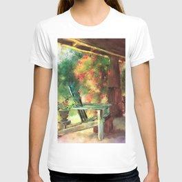 Gramma's Front Porch T-shirt
