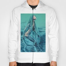Danaë's Immaculate Conception (Revised) Hoody