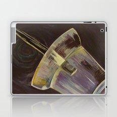 Thumbtack Laptop & iPad Skin