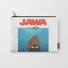 JAWA Carry-All Pouch