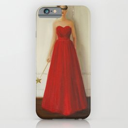 Fairy Godmother iPhone Case