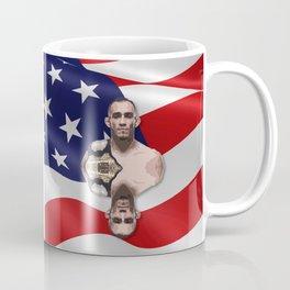 Tony Ferguson Coffee Mug