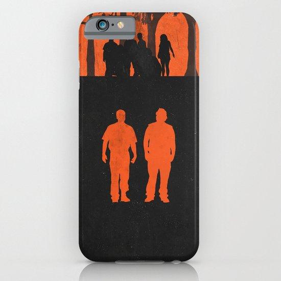 Tucker & Dale VS. Evil iPhone & iPod Case