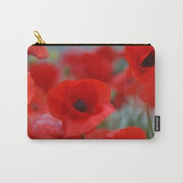 poppy addiction Carry-All Pouch