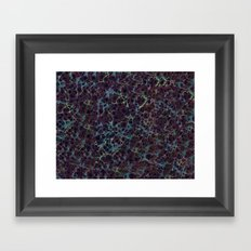 watamess Framed Art Print