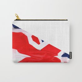 Im British Carry-All Pouch